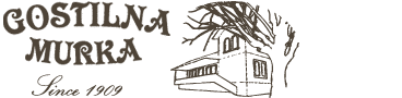 Gostilna Murka Logo